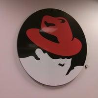 Photo taken at Red Hat by Jon M. on 5/9/2013