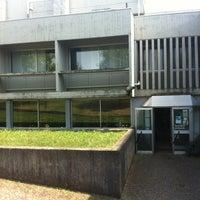 Photo taken at Biblioteca Comunale Zanica by Luca B. on 7/2/2013