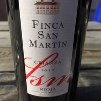 Photo taken at Joe Saglimbeni Fine Wines by Linda S. on 12/5/2015