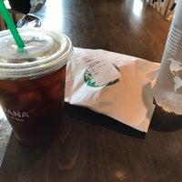 Photo taken at Starbucks by Erin W. on 4/25/2017