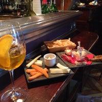 Photo taken at American Bar by Riccardo O. on 8/4/2013
