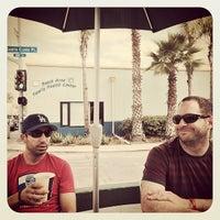 รูปภาพถ่ายที่ Olive Café โดย Christopher B. เมื่อ 5/25/2014