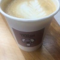 Photo taken at Double B Coffee & Tea by Tatyana Z. on 9/22/2016
