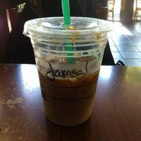 Photo taken at Starbucks by James L. on 8/12/2013