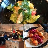 Mathias Dahlgrens Matbaren - Scandinavian Restaurant in Stockholm
