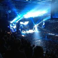 Das Foto wurde bei TUI Arena von Michael R. am 12/12/2012 aufgenommen