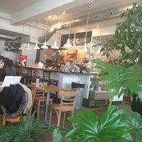 Photo taken at La Boîte Gourmande by Anne-Lovely E. on 3/28/2013