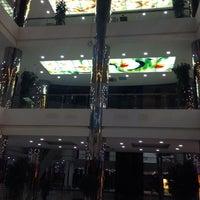 3/18/2014 tarihinde Ceyda Gamzeliziyaretçi tarafından Mega Mall'de çekilen fotoğraf
