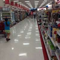 Photo taken at Target by Tommy S. on 6/26/2013