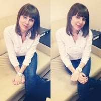 Photo taken at Play Favorite Games Office by Анна М. on 10/8/2013