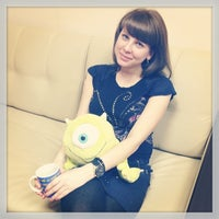 Photo taken at Play Favorite Games Office by Анна М. on 2/24/2014