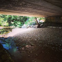 Photo taken at Shoal Creek Conservancy by Liz P. on 6/16/2014