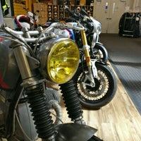 bmw motorcycles of san francisco - automotive shop in san francisco