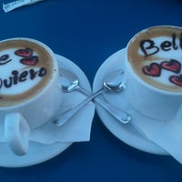 Photo taken at Cafe Castello by May D. on 11/1/2013