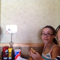 Photo taken at Dairy Queen by Agnes B. on 5/11/2014