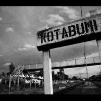 Photo taken at Kotabumi by yudha p. on 7/28/2013