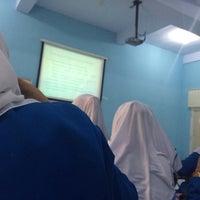 Photo taken at akbid mamba'ul ulum surakarta by Nur A. on 3/10/2014
