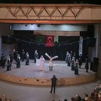 5/29/2016 tarihinde Erman A.ziyaretçi tarafından Doğalpark Amfi Tiyatro'de çekilen fotoğraf