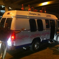 Photo taken at Hampton Inn Ft Lauderdale Airport North by Melissa T. on 2/22/2013