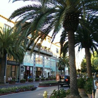 Photo taken at Santana Row by Jerry C. on 6/30/2013