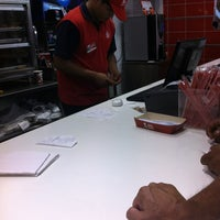 Photo taken at Kentucky Fried Chicken by  Mario O. on 1/23/2013