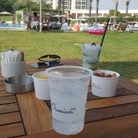 8/11/2017 tarihinde İsmet A.ziyaretçi tarafından Beach Lounge'de çekilen fotoğraf