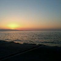 6/26/2013 tarihinde Bahadir T.ziyaretçi tarafından Güzelbahçe Sahili'de çekilen fotoğraf