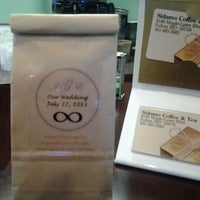 Photo taken at Sidamo Coffee & Tea by Pastor Bob T. on 12/14/2013
