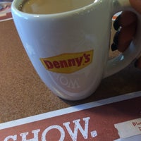 Photo taken at Denny's by Valerie R. on 7/3/2014