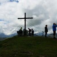 Das Foto wurde bei Schattberg Westgipfel 2096 m von W.m. B. am 7/8/2014 aufgenommen