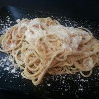 Photo taken at Brava Casa Siciliaans Restaurant by Bianca K. on 7/31/2013
