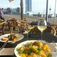 Photo taken at Brava Casa Siciliaans Restaurant by Bianca K. on 7/16/2015