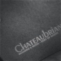 Photo taken at Chateaubriand by William F. on 10/18/2013