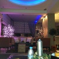Das Foto wurde bei Plaza Hotel von Malafouris K. am 12/30/2012 aufgenommen