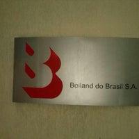 Photo taken at Bolland do Brasil by Bia N. on 8/2/2013
