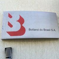 Photo taken at Bolland do Brasil by Bia N. on 12/9/2015