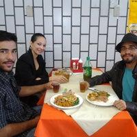 Photo taken at Rei Do Tropeiro Restaurante e Lanchonete by Celeste F. on 8/9/2016