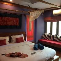Photo taken at Lawana Resort Koh Samui by Irina R. on 10/3/2016