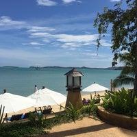 Photo taken at Lawana Resort Koh Samui by Irina R. on 10/5/2016