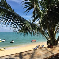 Photo taken at Lawana Resort Koh Samui by Irina R. on 2/4/2017