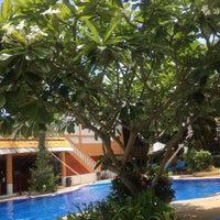 Photo taken at Lawana Resort Koh Samui by Irina R. on 10/7/2016