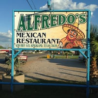 Photo taken at Alfredo's Mexican Restaurant by Katharine P. on 7/21/2013