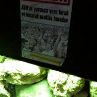 Photo taken at Yağmur Cafe by Mustafa T. on 11/28/2013