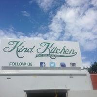 Photo taken at Kind Kitchen by Jennifer R. on 8/14/2013