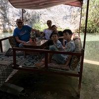 Photo taken at Lamos Vadisi by Sabriye B. on 10/7/2017