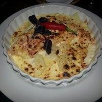 Photo taken at Olivetto Restaurante e Enoteca by Vanda B. on 7/21/2013