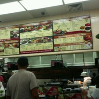 Photo taken at Pollo Tropical by Ablacktv B. on 7/10/2013
