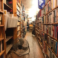 Photo taken at East Village Books by Charles B. on 9/14/2017