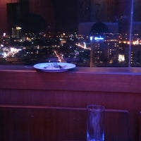 Photo taken at Top 21 Resto & Lounge by eunike w. on 11/16/2013