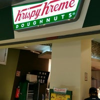 Photo taken at Krispy Kreme by cambizes s. on 9/5/2016